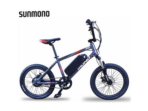 E-MONO 20″ Electric BMX