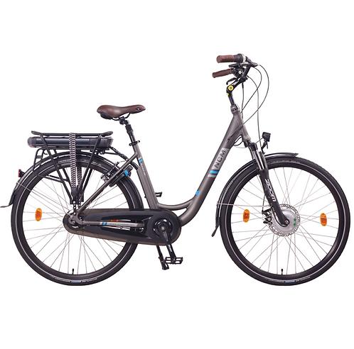 NCM Munich N8C Electric Trekking Bike, E-Bike, E-Treking, 250W, 36V 13Ah 468