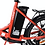 Thumbnail: E-mono's Lightweight STEP-THRU Folding Bike