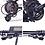 Thumbnail: NCM Moscow Electric Mountain Bike,E-Bike, 250W, E-MTB, 48V 13Ah 624Wh Battery [B
