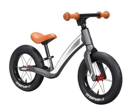 "Montasen 805 12"" Balance Bike"