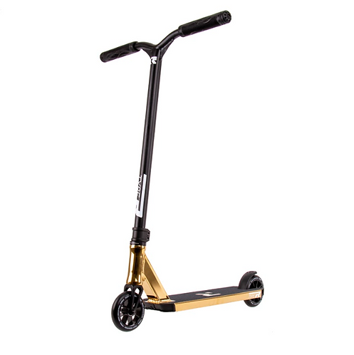 Type R Scooter - Gold