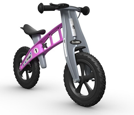 FirstBIKE Cross WITH BRAKE