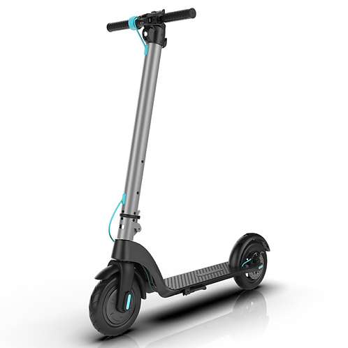 SUNMONO 8.5″ Removeable Battery Folding Electric Scooter