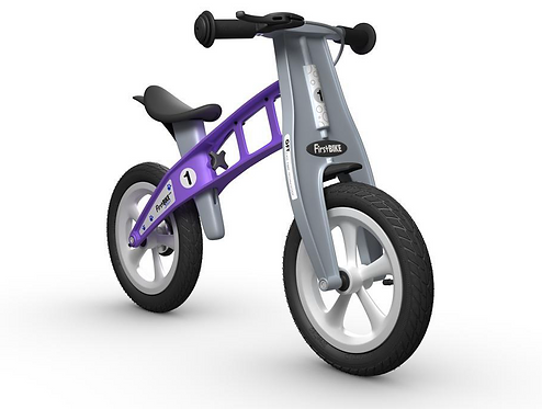 FirstBIKE Street WITH BRAKE