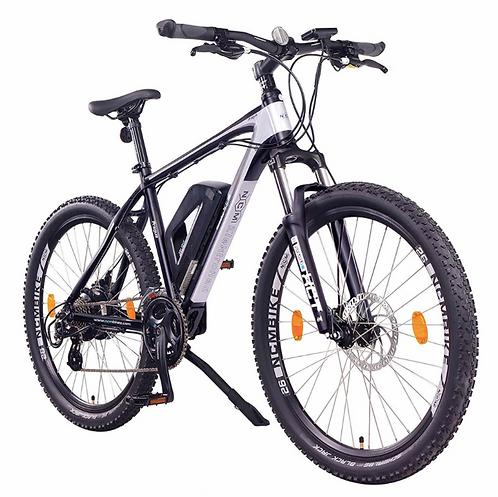 NCM Prague Electric Mountain Bike, E-Bike, E-MTB, 250W, 36V 13Ah 468Wh Battery [