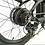 Thumbnail: E-MONO 20″ ELECTRIC CARGO BIKE