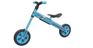 Balbi  Folding Balance Bike