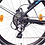 Thumbnail: NCM Milano Plus Trekking E-Bike, City-Bike, 250W, 48V 16Ah 768Wh Battery