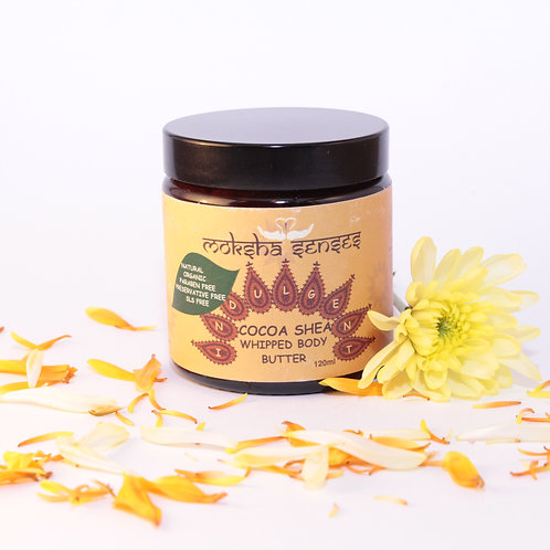Coco Shea Whipped Body Butter