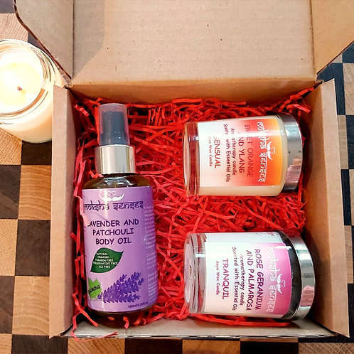 Large Gift Box 1
