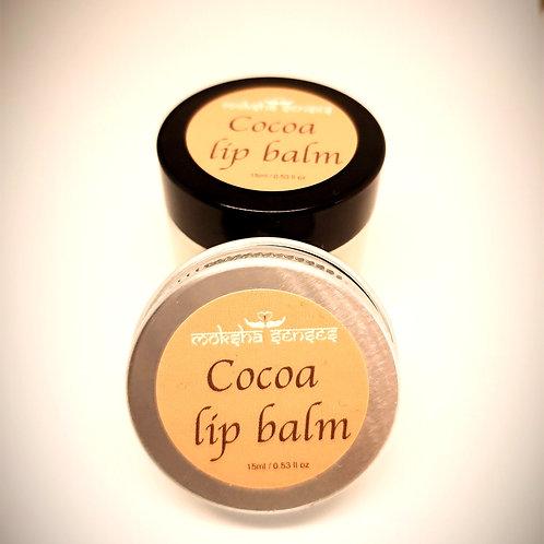 Cocoa Lip Balm