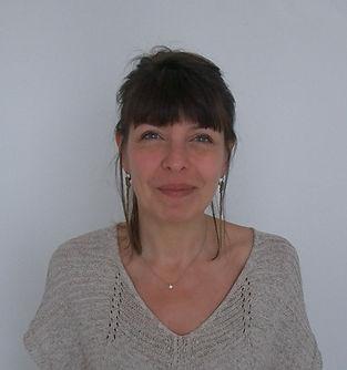 Isabelle Borg psychanalyste jungienne