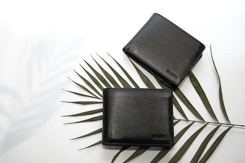 Мъжко портмоне GRANDE от естествена кожа