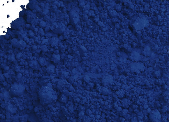 Pigment Bleu Bombe de Bain