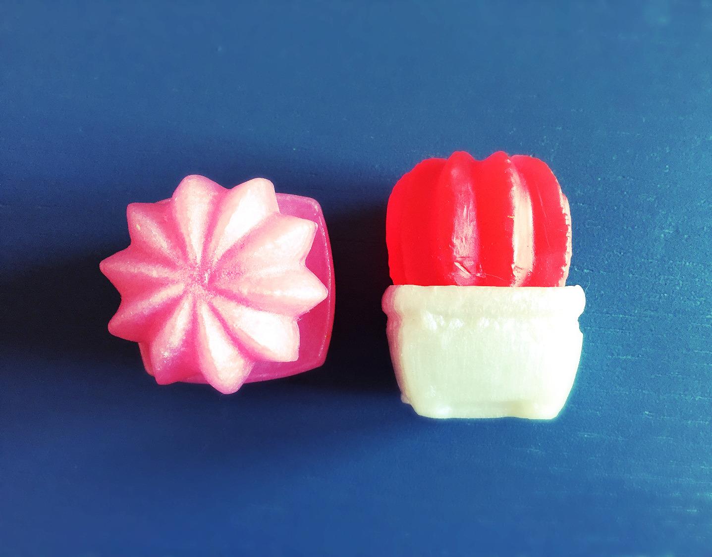 Rectte savon SoapBox My Trendy