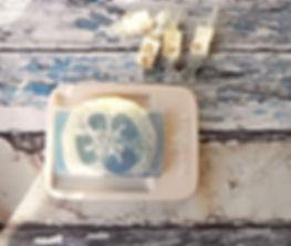 soapbox, faire du savon, faire son savon, savon diy, melt and pour, recette de savon, savon luffa