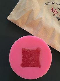 recette savon melt and pour soapbox