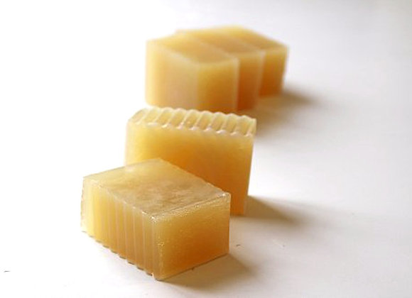 Base à savon Melt and Pour Bio - SoapBox