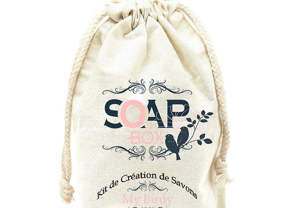Kit de fabrication de savon - SoapBox