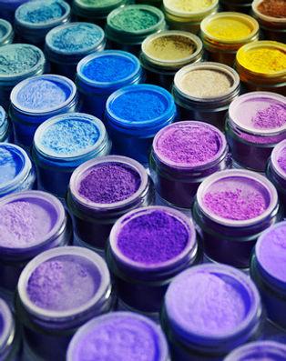 pigment cosmétique pour savon