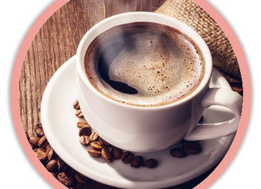 Parfum café Pour savon et cosmétique - SoapBox