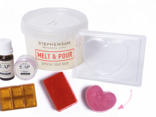 Découvrez SoapBox dans la Box Marie-Claire Idées