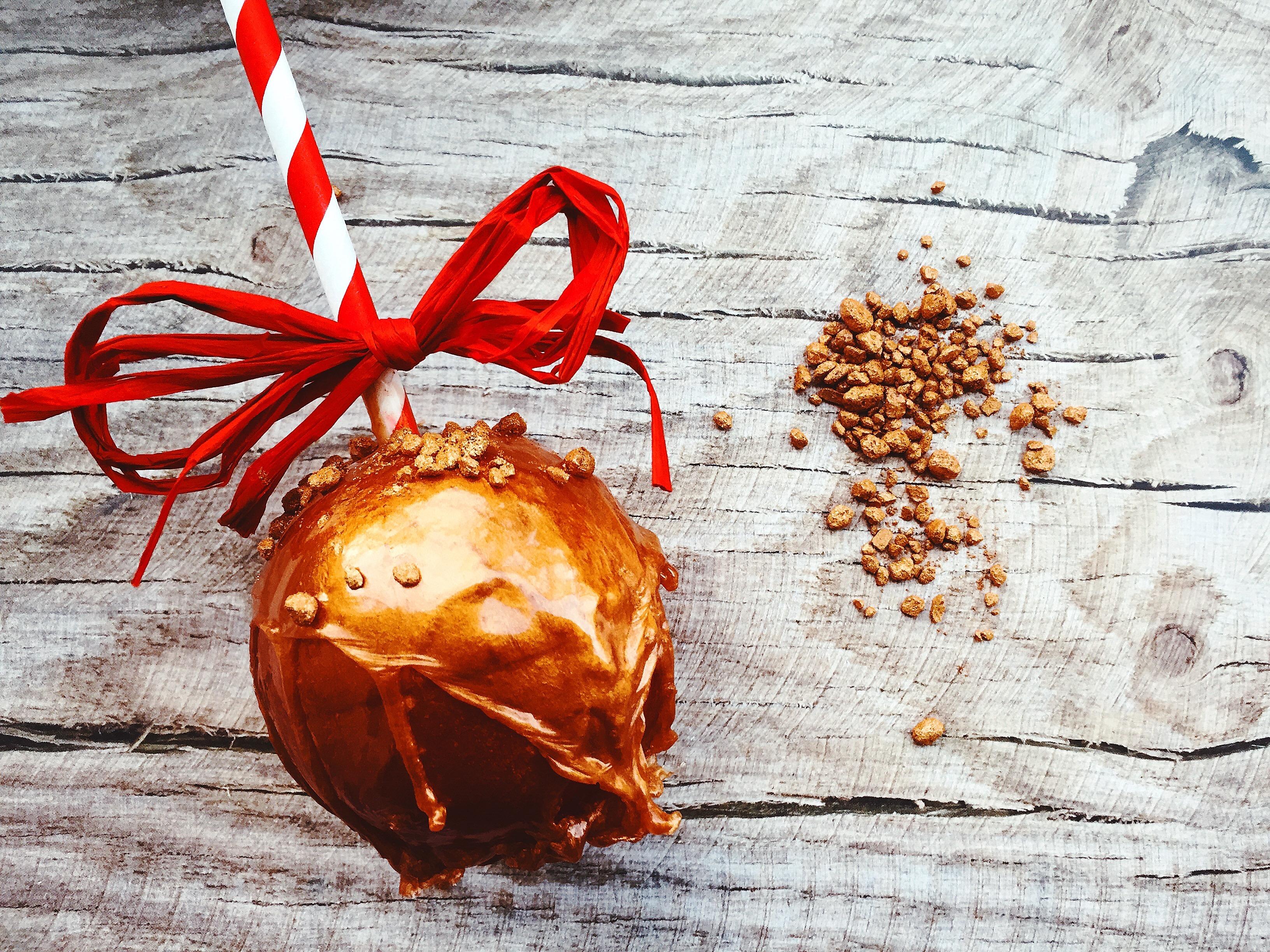 recette savon pomme damour