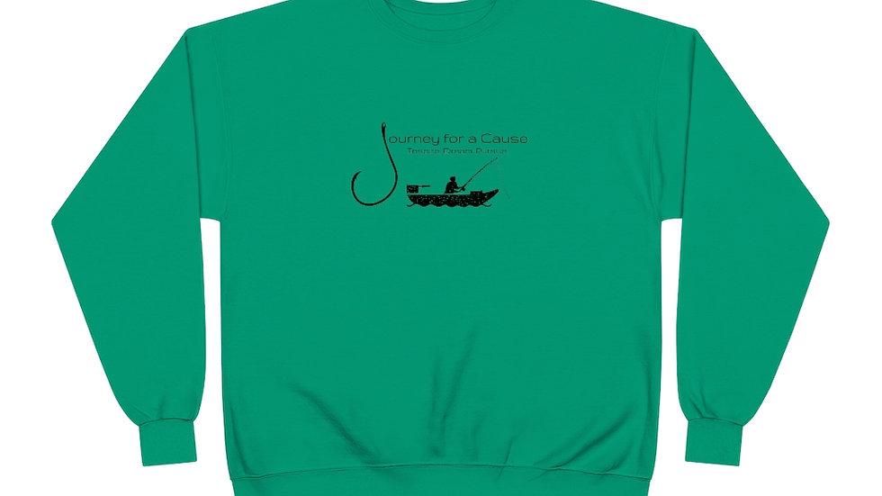 Unisex EcoSmart® Crewneck Sweatshirt