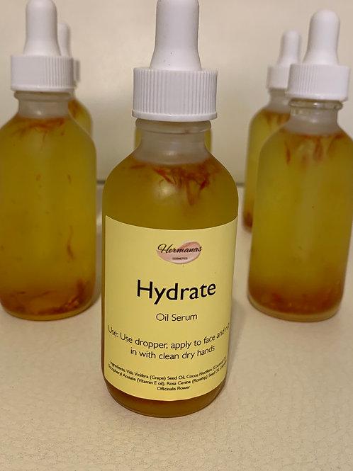 Hydrate (Oil Serum)