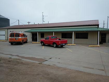 Copeland Kansas Santa Fe Senior Center