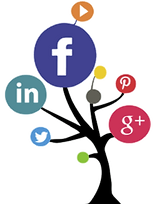 Social Media Management - The Woodlands