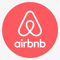 Get $55 off your first stay with AirBNB!
