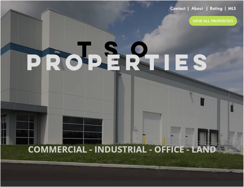 TSO Properties / Tim ONeill