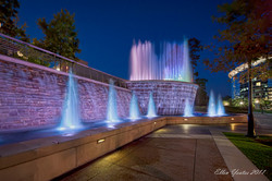 Waterway Fountains