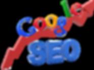 Google, Bing, Yahoo SEO