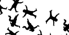Las aventuras de un lanzador de enanos, ese sueño que lucha por sostenerse.