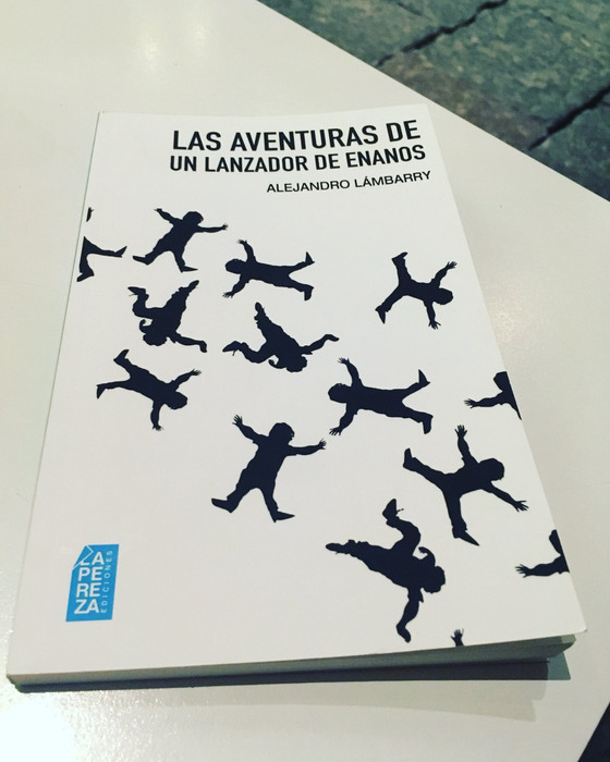 Alejandro Lámbarry: Génesis y decadencia de un deportista excéntrico