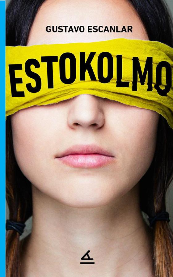 """Empieza a leer  """"Estokolmo"""" de Gustavo Escanlar."""
