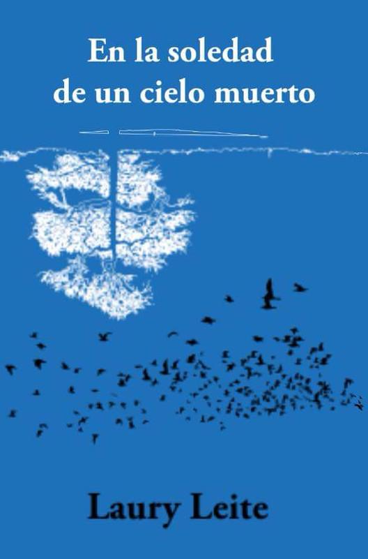 Recorrido literario de Laury Leite por USA.