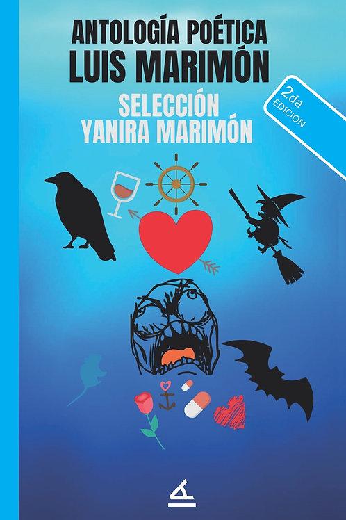 Antología Poética Luis Marimón