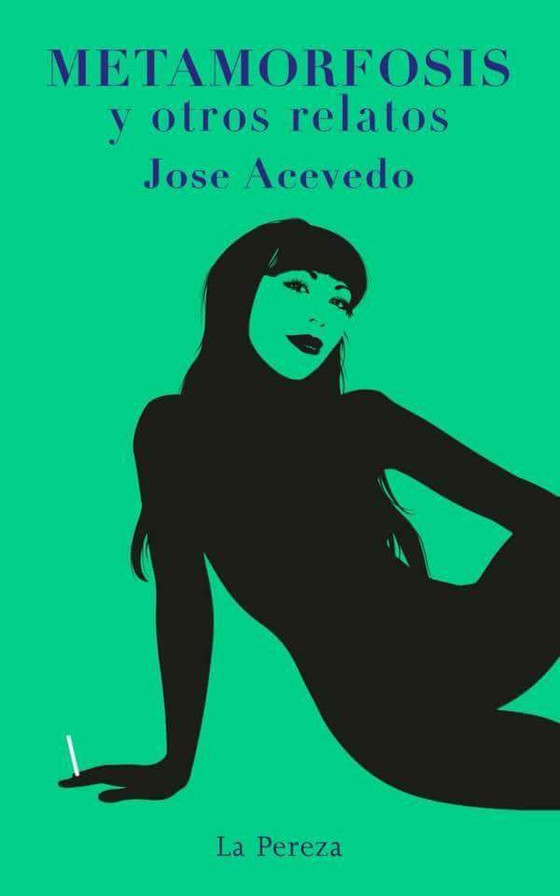 El kafkiano mundo de Jose Acevedo