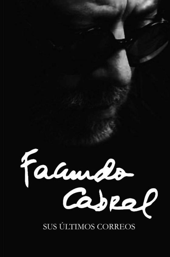 Facundo Cabral sigue vivo.