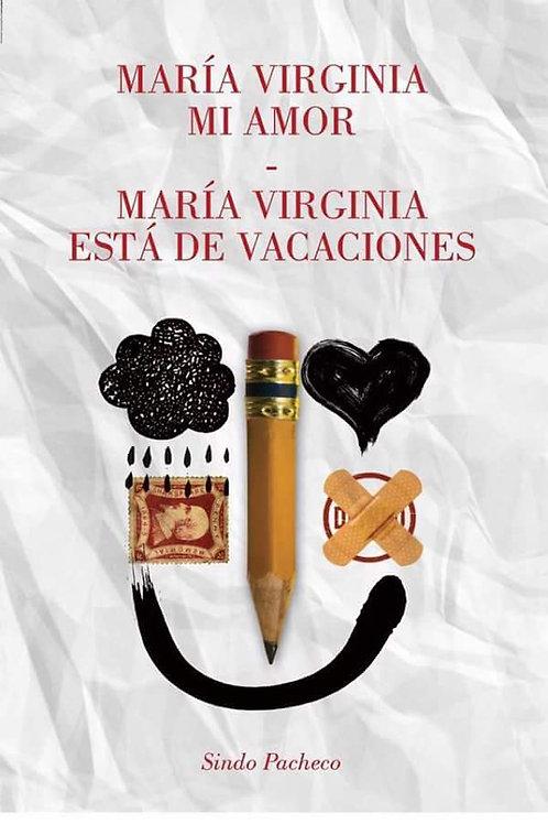 María Virginia mi amor