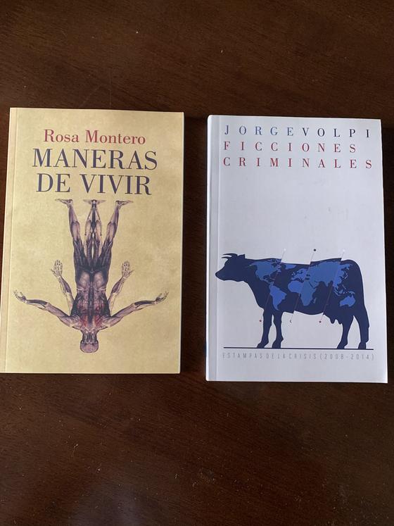 Libros a 9 dólares