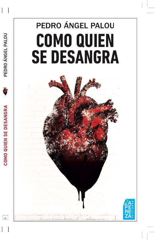 La novela más latinoamericana de Pedro Ángel Palou