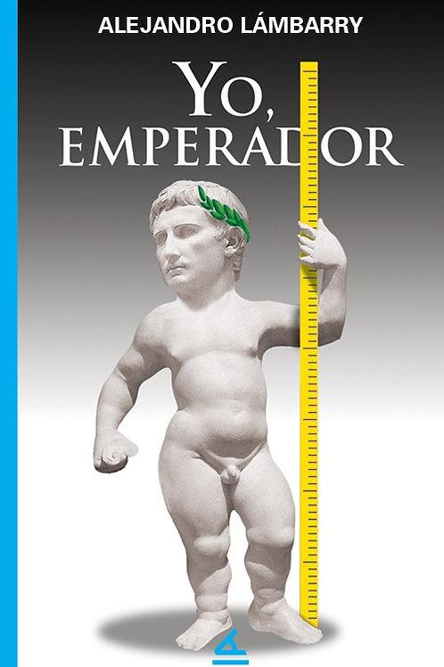 YO, EMPERADOR