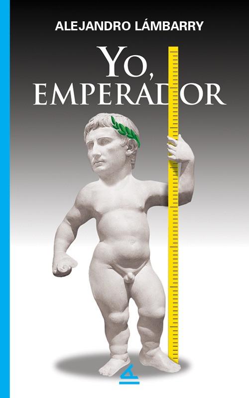La leyenda de un imperio