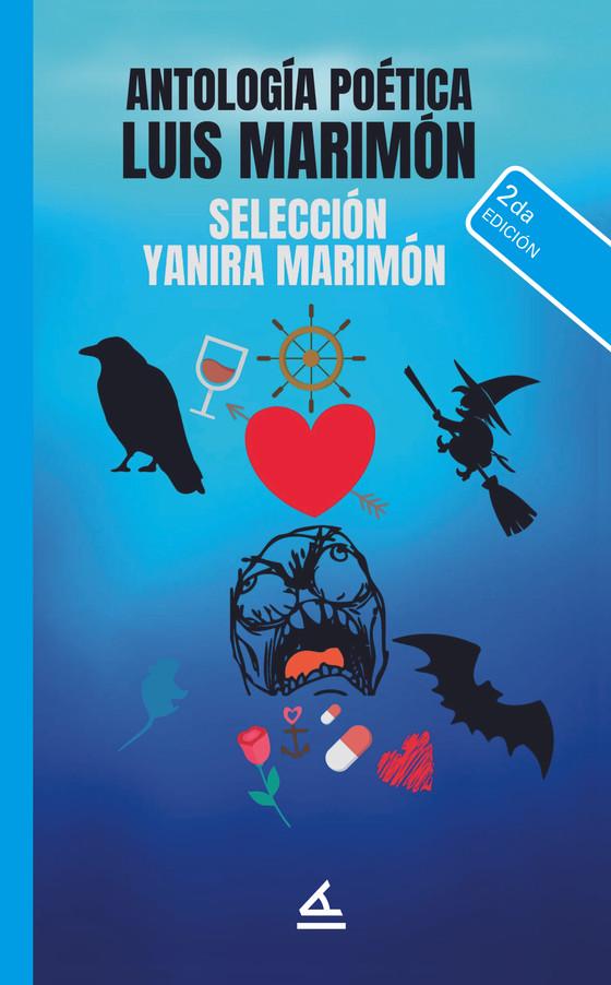 Lanzamos al mercado la segunda edición de Luis Marimón