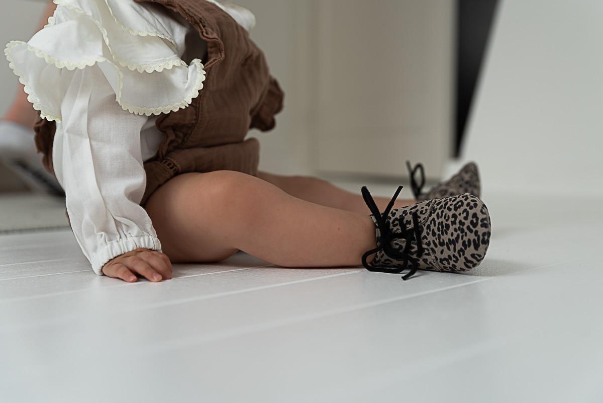 Kindermode productfotografie